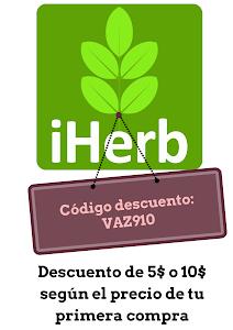 Compras/Reseñas iHerb (Pincha AQUÍ)