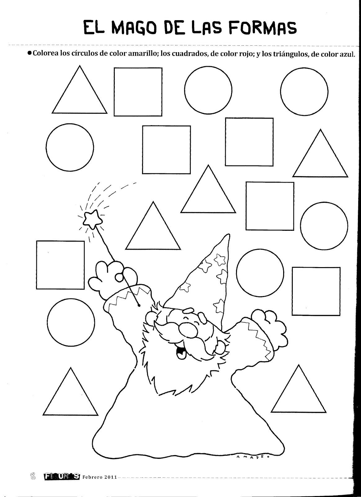 Kandinsky.: Proyecto de innovación. Wassily Kandinsky.
