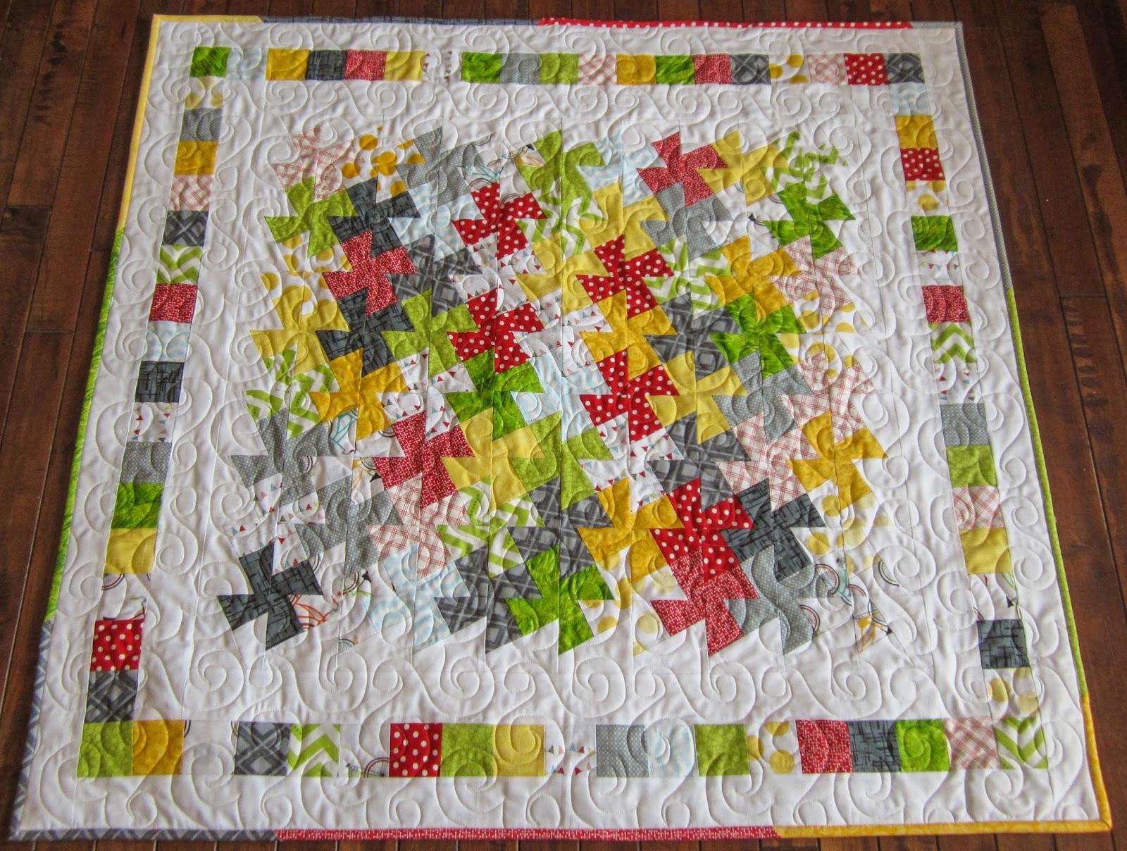 Sue Daurio S Quilting Adventures 2014 Quilts