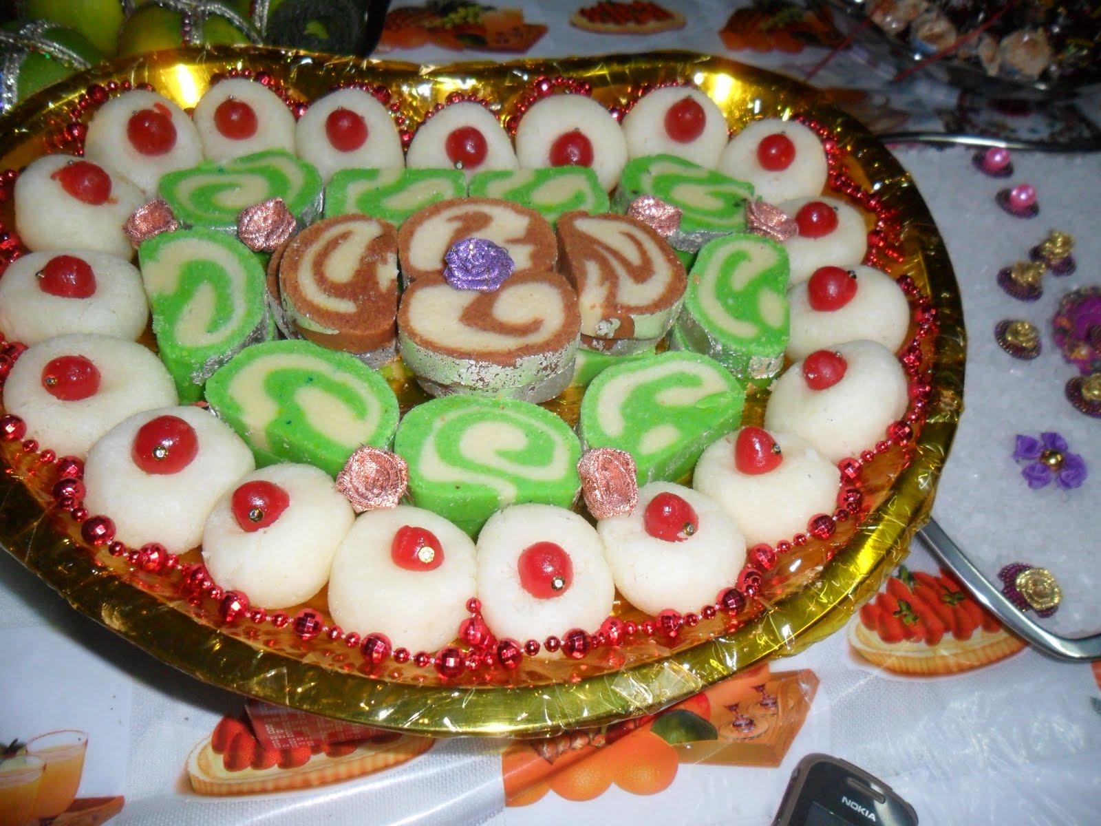 & Engagement Plate Decorations
