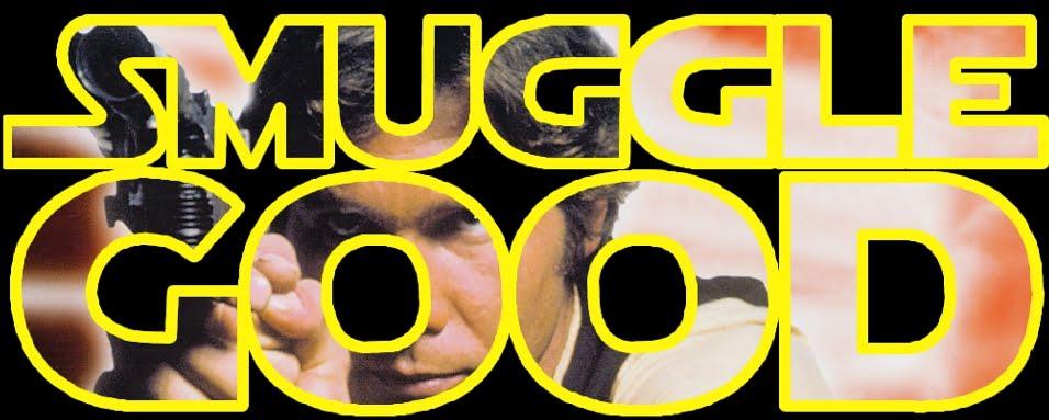 SmuggleGood - A SWTOR Blog