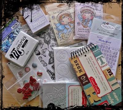 Fleur's Blog