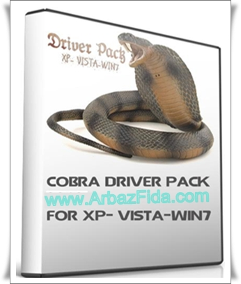Cobra Driver Pack 2012 Free Download Full Version