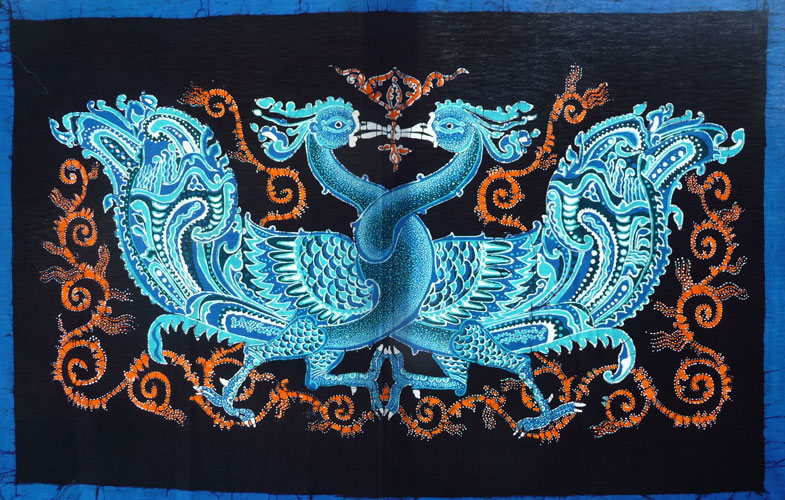 Sri Lankan Batik Styles Beauteous Sri Lanka