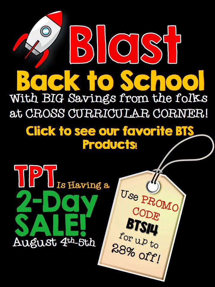 http://crosscurricular.wordpress.com/2014/08/02/teachers-pay-teachers-back-to-school-sale-product-round-up-part-1/