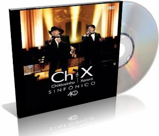 : Chitaozinho e Xororo: CDs & Vinyl