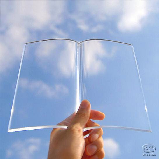 Awesome Transparent Products and Designs (15) 10