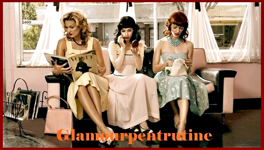 Glamourpentrutine