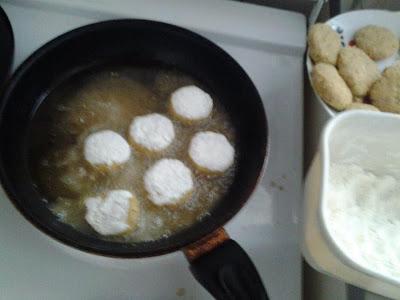 falafel 4 وصفه الفلافل من الجارة سهام