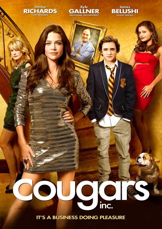 Cougars Inc (2011) เก๋าแบบนี้ นี่แหละตัวพ่อ