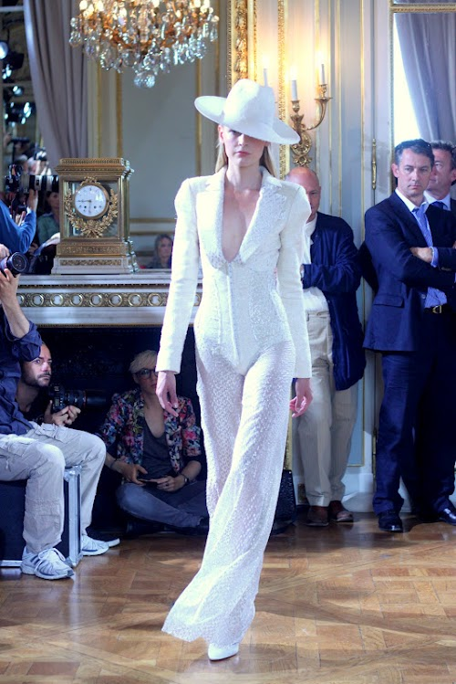 Worth Couture show ♥