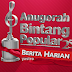 keputusan penuh anugerah bintang popular abpbh 2011