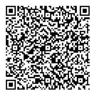 My QR codes