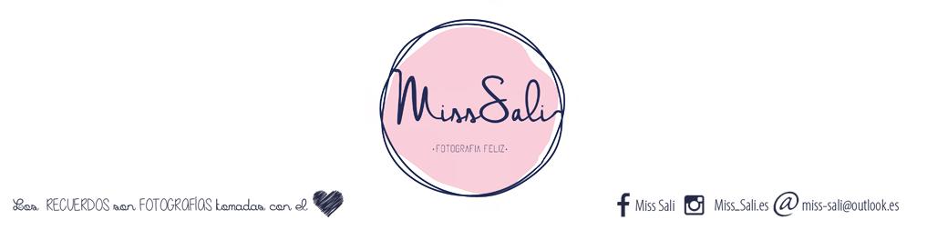 · Miss Sali · Fotógrafas de Eventos Bonitos ·