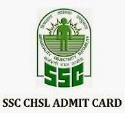 SSC LDC DEO Admit card