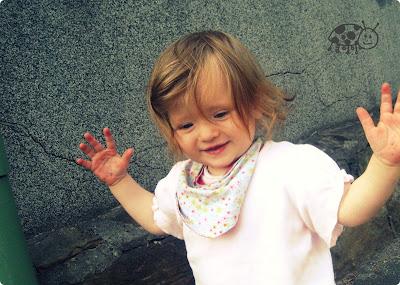 Für mein Baby war ich immer da (wer kann das sagen?)