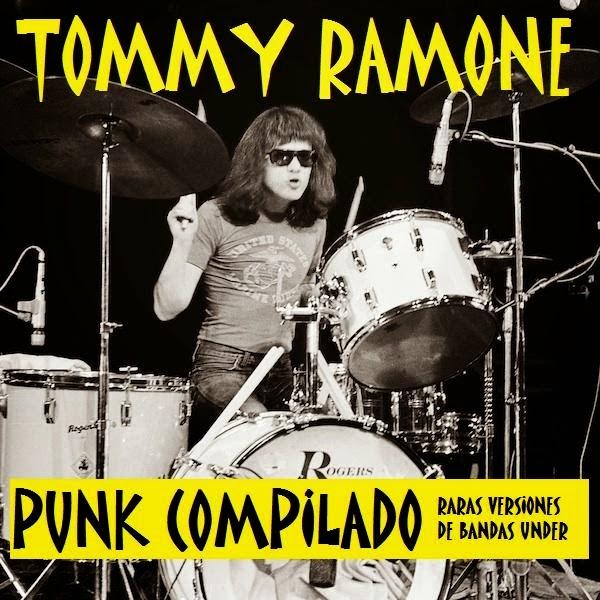 Tommy Ramone | Punk Compilado