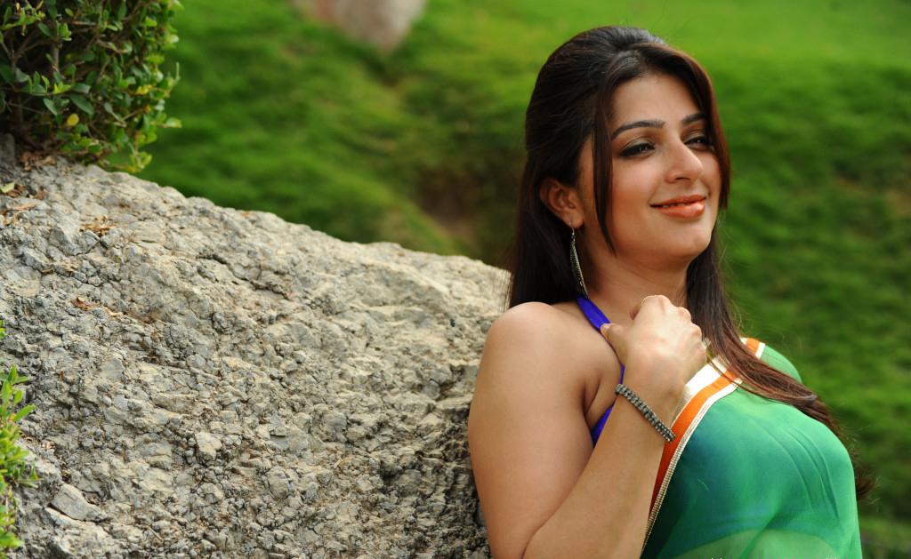 Bhumika April Fool Movie Stills