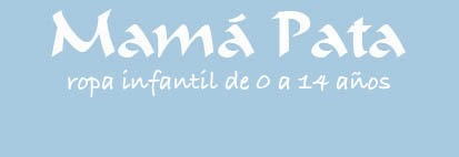 MAMÁ PATA