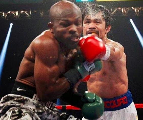 Pacquiao vs. Bradley 2 full fight video replay