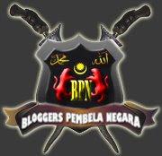 BLOGGERS PEMBELA NEGARA (BPN)