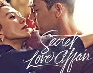 KOREA DRAMA Secret Love Affair