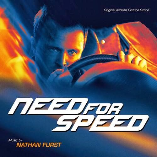 Download Trilha Sonora Need for Speed: O Filme Baixar CD mp3 2014
