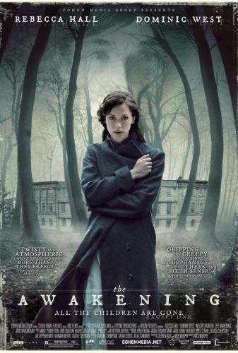 The Awakening 2012 Bioskop