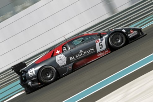 Racing With Professionals Mrs Gt Racing Nissan Jr