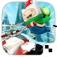 FORMULA CARTOON ALL-STARS android Apk