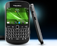 Blackberry 9900 Repair Solution