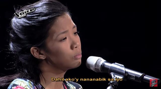 "Alexis Prieto sings Visayan hit ""Balay ni Malang"""