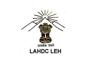 LAHDC vacancy for 21 various posts