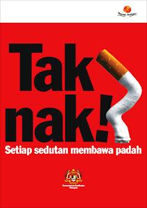 Rokok tempahan MAUT