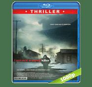 I Am Not a Serial Killer (2016) Full HD BRRip 1080p Audio Dual Latino/Ingles 5.1