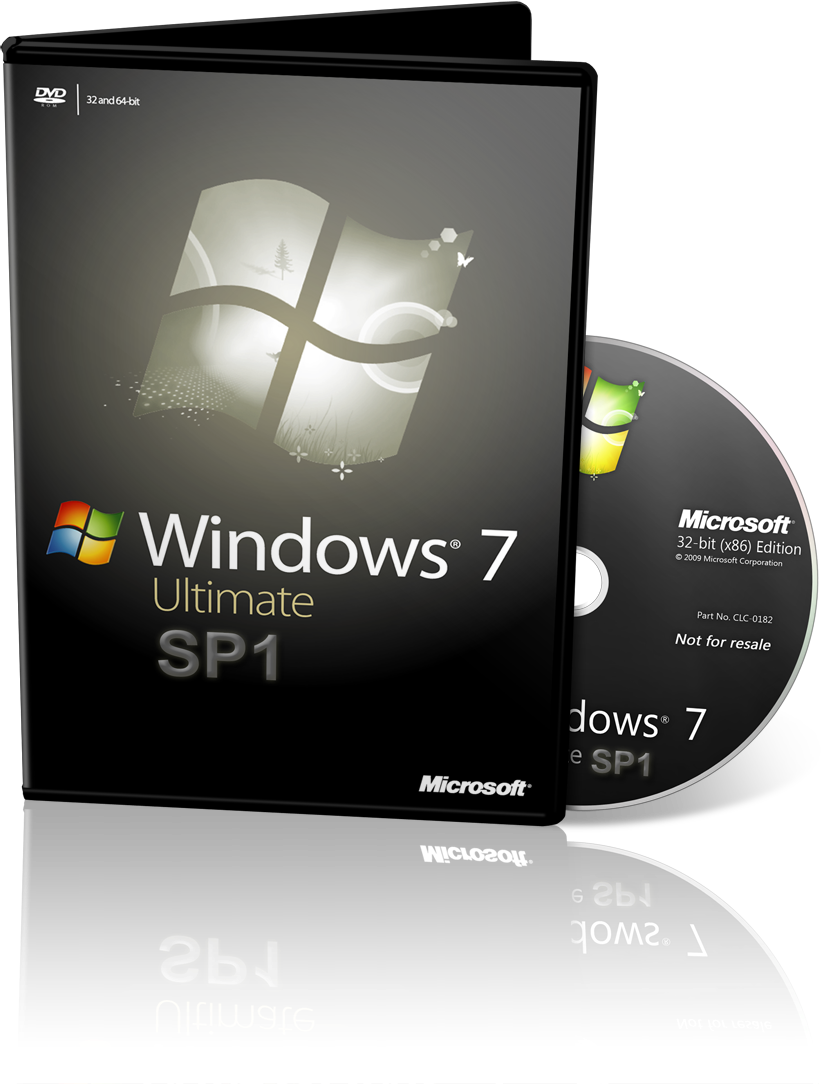 Windows 7 ultimate rtm with sp1 keygen