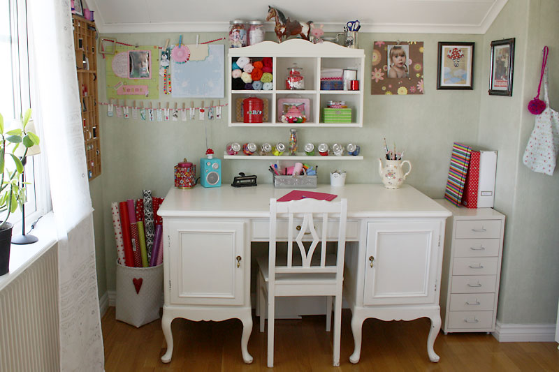 Craft Room Ideas 800 x 533