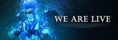 обновление Dark Stronghold для ArchLord 2
