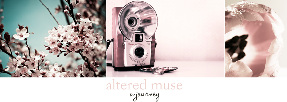 Altered Muse Home