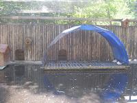 Зоопарк в Сартане!