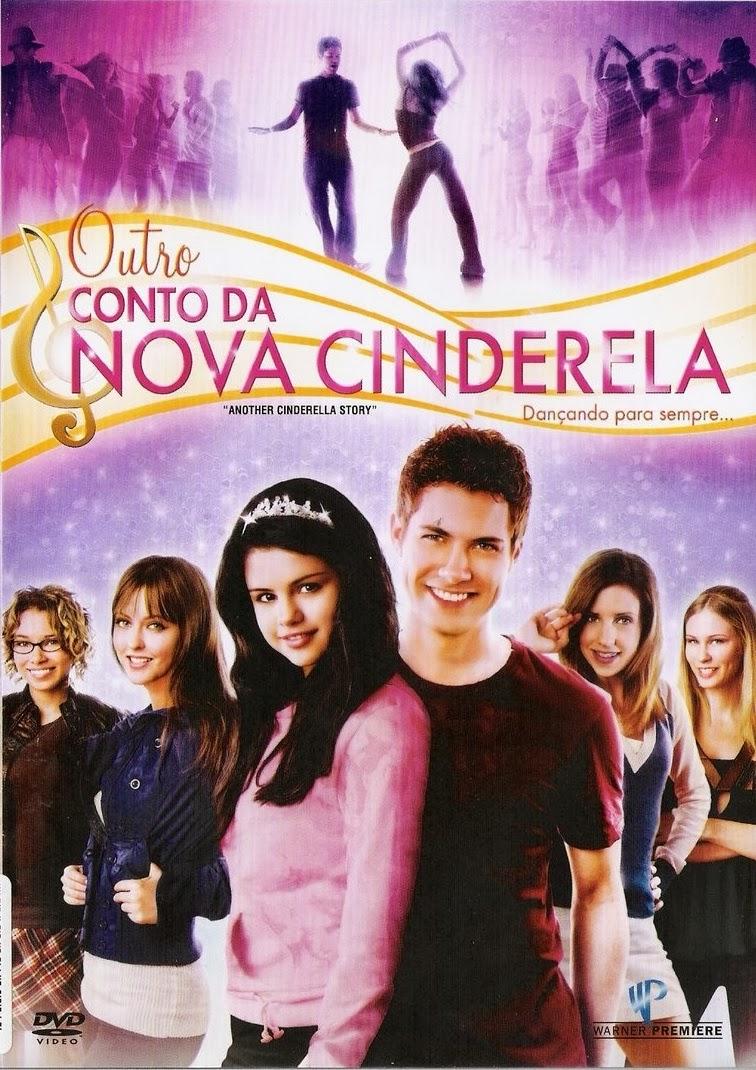 Outro Conto da Nova Cinderela – Dublado (2008)