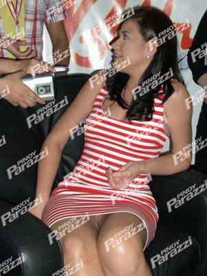 Pinay Boso Panty