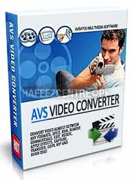 AVS Video Converter 8.3.3.535 Full Crack