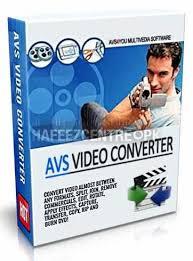 AVS Video Converter 8.3.3.535 Full Crack