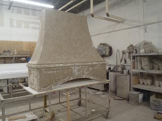 Concrete Hood
