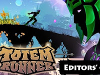 Download Game Totem Runner v1.0.1 [Full] APK