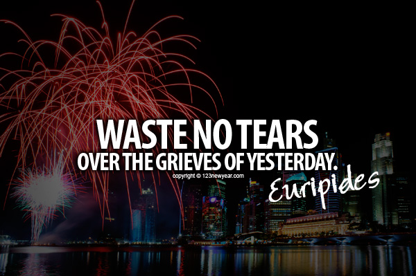 New Year Quotes # 6