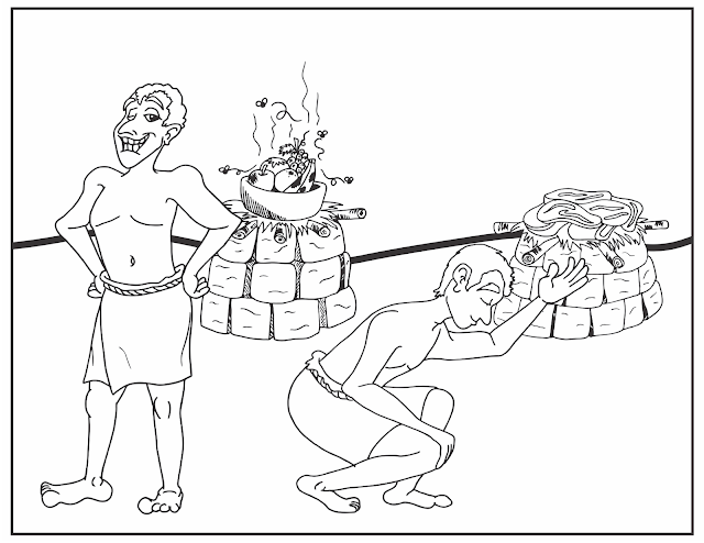 Image Of Dibujos Para Colorear Cristianos Sobre La Obediencia ...