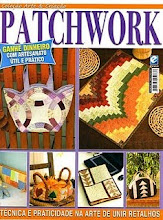Revista PATCHWORK  nº 7