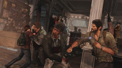 videojuego ultraocio survival horror